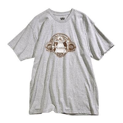 Warrior Greenback Tee Shirt