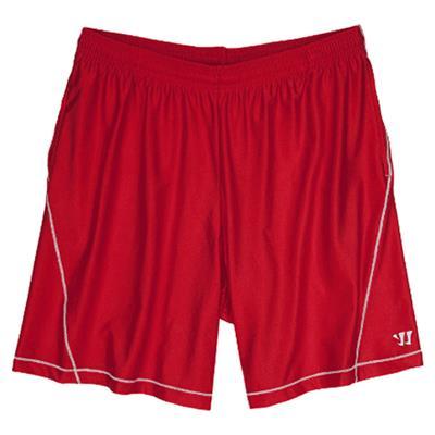 Warrior Loose-Fit Hockey Short