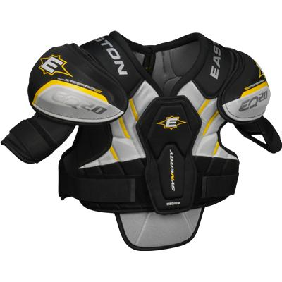 Easton Synergy EQ20 Shoulder Pads