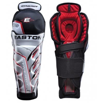 Easton Synergy EQ50 Shin Guards