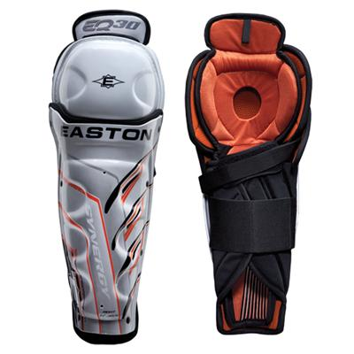 Easton Synergy EQ30 Shin Guards