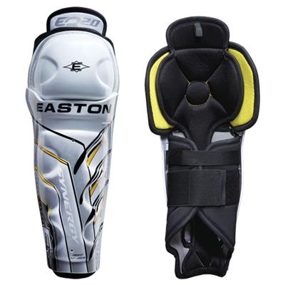 Easton Synergy EQ20 Shin guards