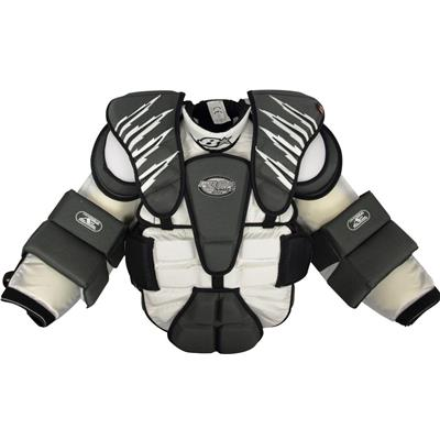 Brians Zero G Pro Stock Goalie Chest & Arms