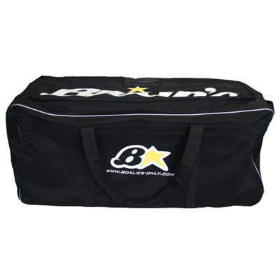 Brians Star Goalie Wheel Bag