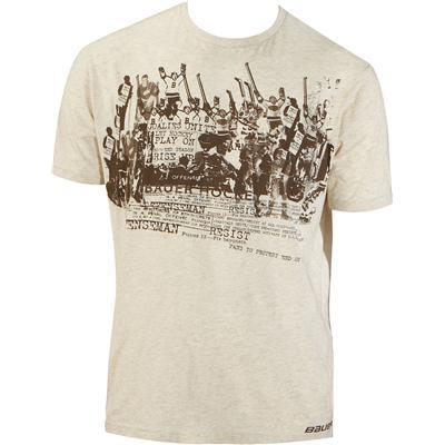 Bauer Circa Celebration Tee Shirt