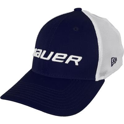 Bauer 39THIRTY Stretch Mesh Fitted Hat