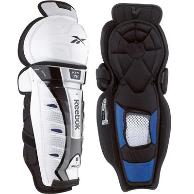 Reebok 7K Shin Guards