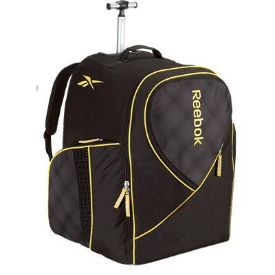 Reebok 10K Backpack Wheel Bag