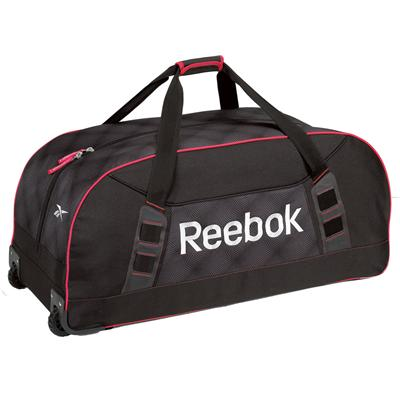 Reebok 8K Equipment Wheel Bag