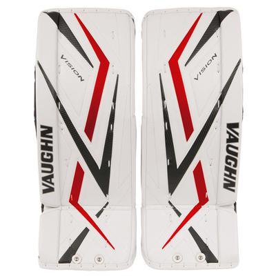 Vaughn 9200 Vision Goalie Leg Pads