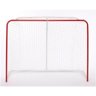 "USA Hockey 54"" Intermediate Hockey Net With 1"" Posts"