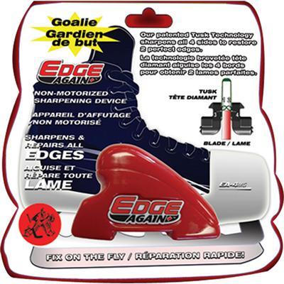 Edge Again Manual Goalie Blade Sharpener