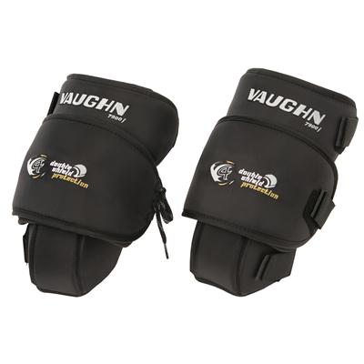 Vaughn 7900i Goalie Knee And Thigh Guards