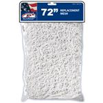USA Hockey 72 Inch Replacement Mesh Net