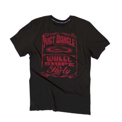 Gongshow Just Dangle Tee Shirt