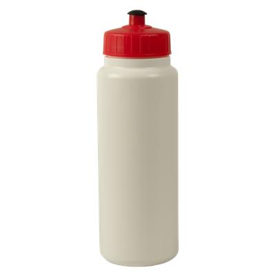 Sher-Wood Plain Tallboy 1L Bottle