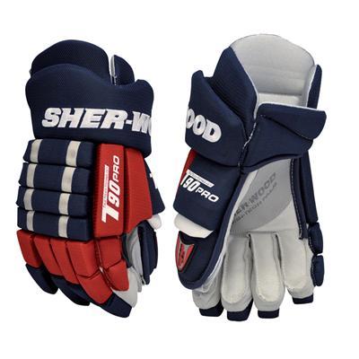 Sher-Wood T90 Pro Nylon Gloves