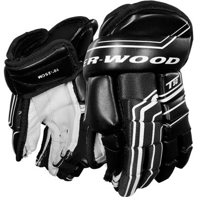 Sher-Wood T50 Gloves