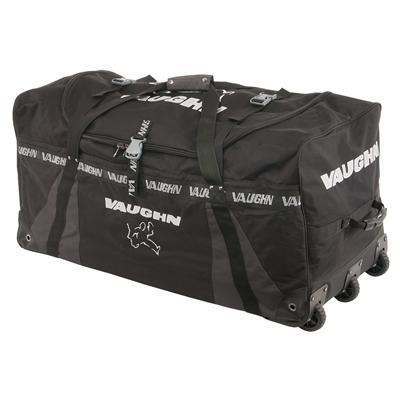 Vaughn 7600 Goalie Equipment Wheel Bag