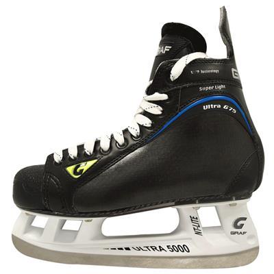 Graf Ultra G75 Ice Skates