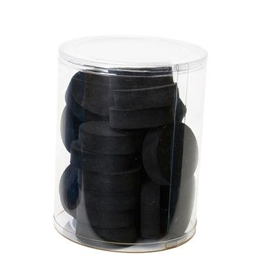Sher-Wood 24 Mini Foam Puck Container