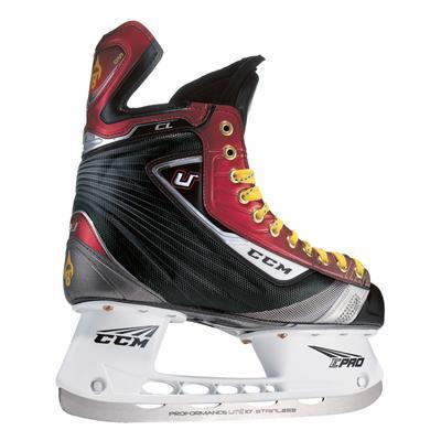 CCM U + Crazy Light Ovechkin Ice Skates