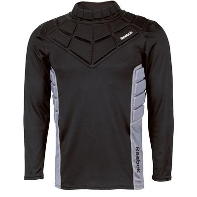 Reebok Goalie Padded Shirt