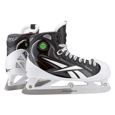 Reebok 10K Pump Goalie Skates