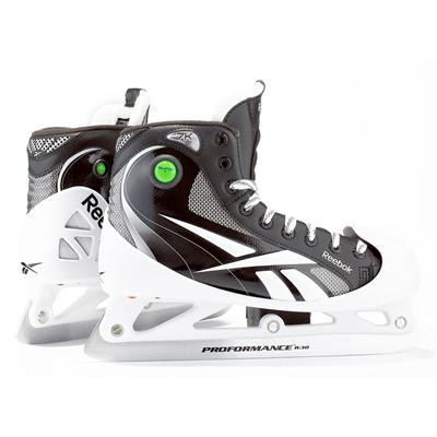 Reebok 7K Pump Goalie Skates