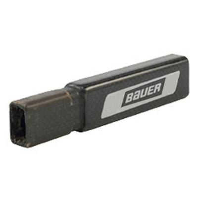 Bauer Supreme Composite End Plug - 4 Inch