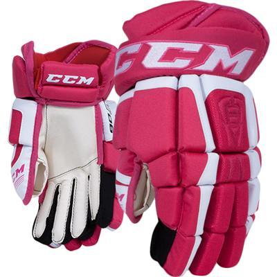 CCM U + 06 Gloves