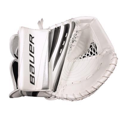 Bauer RX4 Goalie Catch Glove