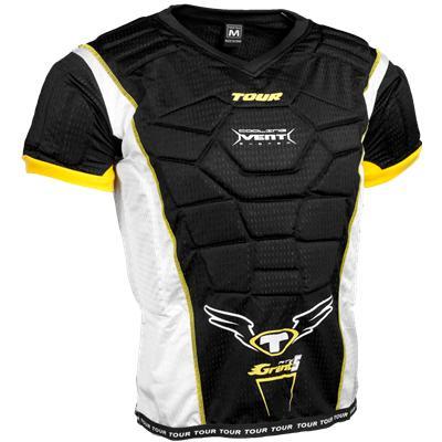 Tour Grunt RTX 5 Padded Shirt
