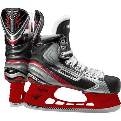 Bauer CUSTOM Vapor APX Ice Skates