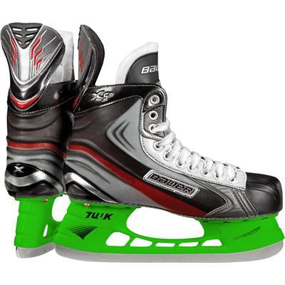 Bauer CUSTOM Vapor X 5.0 Ice Skates