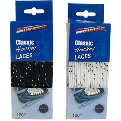 Pro Guard Classic Skate Laces Boxed