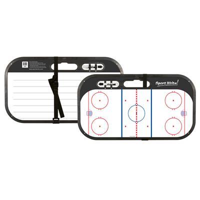 Classic Hockey Coach's Board