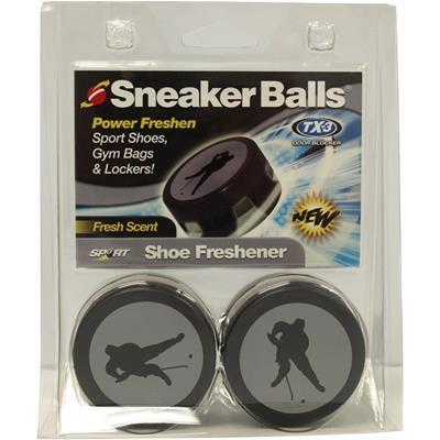 A&R Sneaker Balls Puck Shaped Deodorizer