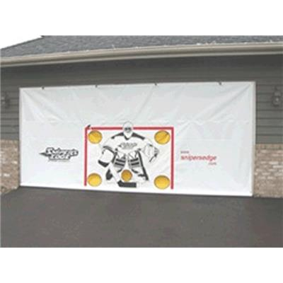 Sweet Hockey Eight Foot Shooting Tarp