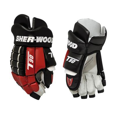 Sher-Wood T90 Poly Gloves