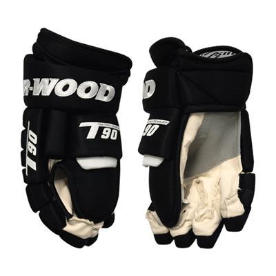 Sher-Wood T90 Nylon Gloves