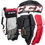 CCM U + Crazy Light Gloves - Senior