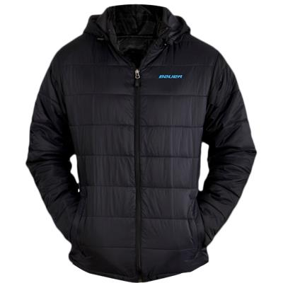 Bauer Insulated Puffer Jacket