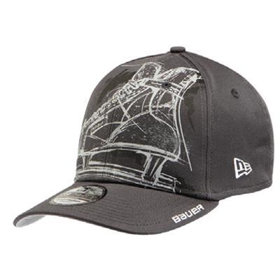 Bauer Chalk Skate 39Thirty Hat