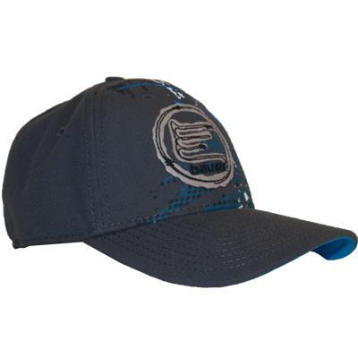 Bauer Skate Explosion Adjustable Hat