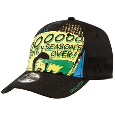 Bauer Seasons Over 39Thirty Hat