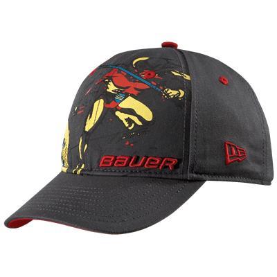 Bauer Hockey Man Adjustable Hat