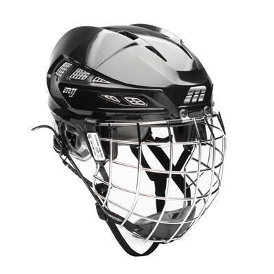 Cascade M11 LE Helmet Combo