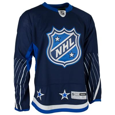 Reebok 2012 NHL All-Star Home Premier Replica Jersey