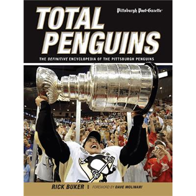 Total Penguins: The Definitive Encylopedia of the Pittsburgh Penguins